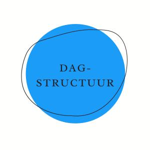 Dagstructuur